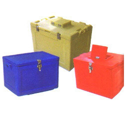 Sintex Insulated Boxes