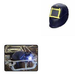 Welding Helmet for Automobile Industry