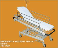 Emergency & Recovery Trolly
