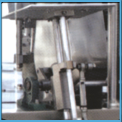 Automatic Doy Pack Filling and Sealing Packaging Equipment