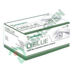 Trypan Blue Solution (Diblue)