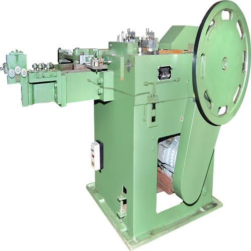 Wire Nail Making Machine at Best Price in India