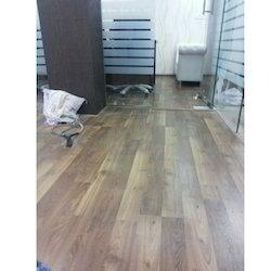 Vito Engg Wood(Walnut) Flooring