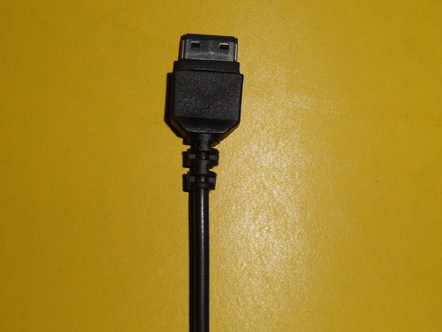 Mobile Charger Pin