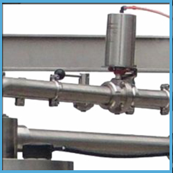 Automatic-Linear-Container-Filling-Line