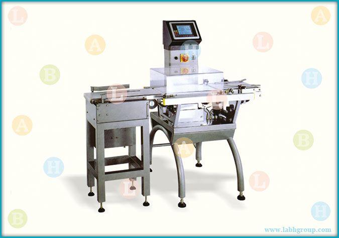 Online Check Weigher Equipment