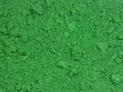 Phthalocyanine Pigment Green