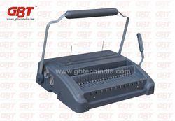 Comb Binding Machine CB 124