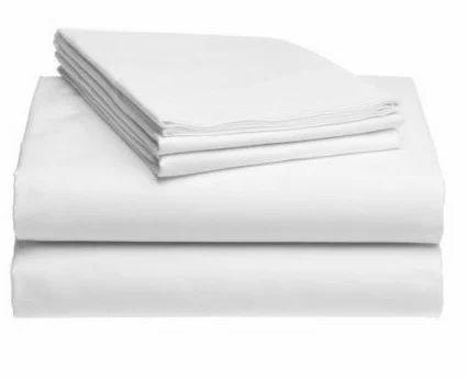 Gentil Hospital Bed Sheets