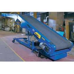 Bag Stacker Conveyors