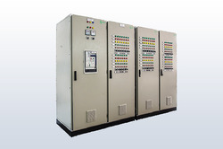 LV Insulation Monitoring Panel