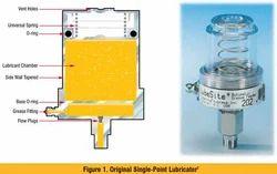 Single Point Lubricator