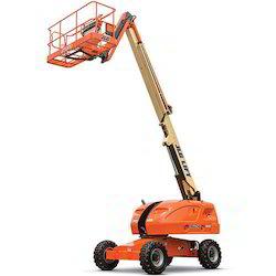 JLG Boom Lifts Repair Services