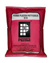 Gold Perma Plaster Putty