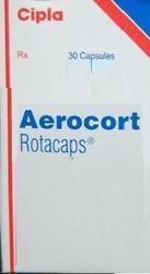 Aerocort 200 Rotacaps