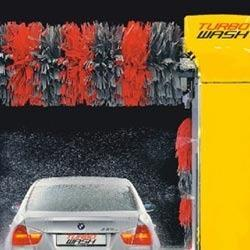 Fully Automatic Car Washing System Turbo Wash