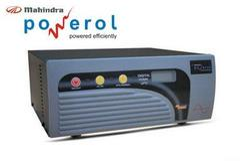Mahindra Inverter