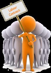 Labour Contact Services