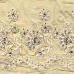 Designer Bridal Fabrics