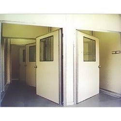 Modular Medical Clean Rooms