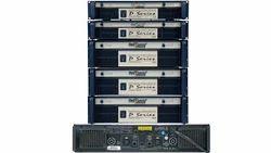 Studiomaster P Series Amplifier