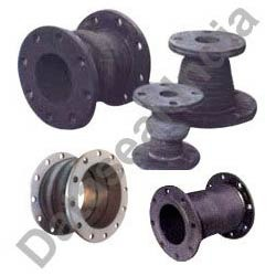 Cylindrical Expansion Joints
