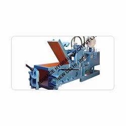Scrap Baling Machine Double Action