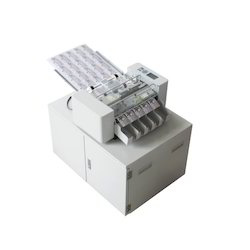 Visiting card cutting machine auto electric name card cutter multi function business card cutter reheart Gallery
