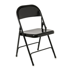Metal Folding Chair In Jodhpur, Rajasthan | Get Latest Price From Suppliers  Of Metal Folding Chair In Jodhpur
