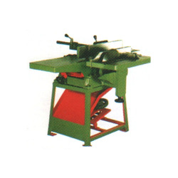 Surface Planer with Circular Saw Attachment