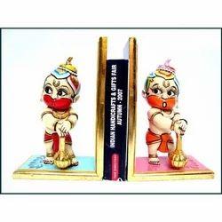 Ganesha Bookends