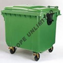 1100l Wheeled Container