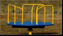 Platform Merry Go Round