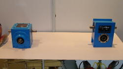 Rotary Indexing Drives For Press Machine Automation