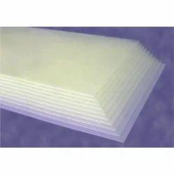 Shuttering Plastic sheet