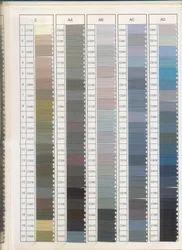Colour Shade