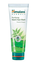 Neem Extract Face Wash