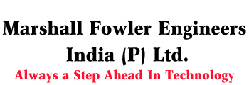Marshall Fowler Engineers India (P) Ltd.