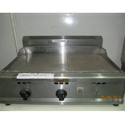 Griddle & Hot Plate