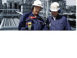 recruitment in oil and gas industries