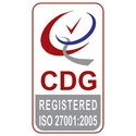 ISO 27001:2013 Certification Services