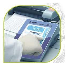 Direct Printing Of Data During Measurement