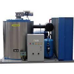 Ice Flaker Machine On Rent Services