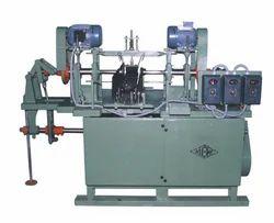 Apr Type Paper Tube Nosing Machine