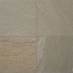 Autumn Brown Sandstone Tile
