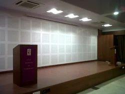 Sound Acoustic Auditorium