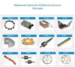 Replacement Spares For Schlafhorst Autoconer 238 Model