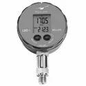 Digital Manometer Calibration
