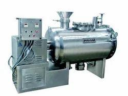 Ribbon Vacuum Mixer Dryer