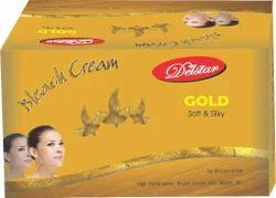 Bleach Cream Gold